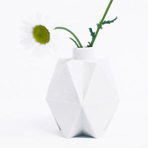 Star little vase