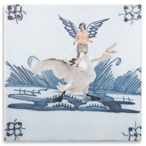 Mini Storytiles Swan princess*