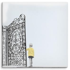 Storytiles De poort*