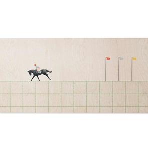 Storywoods Paardenrennen