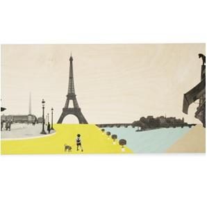 Storywoods Parijs
