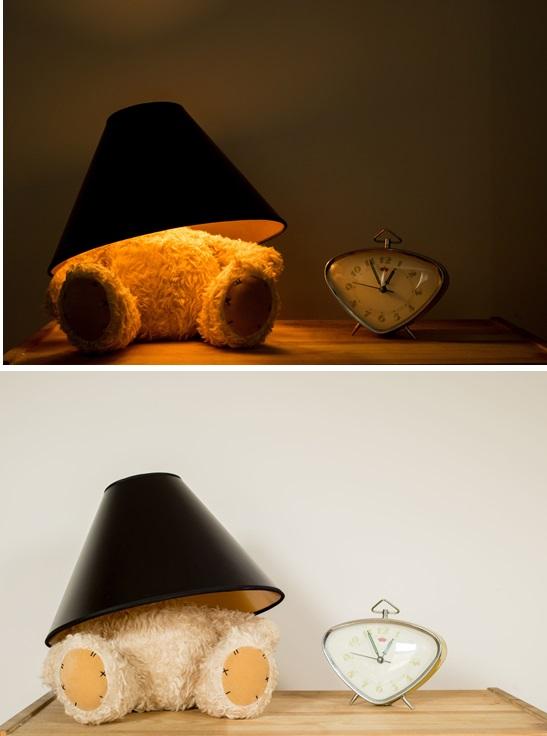 Teddy Bear Lamp · Teddy Bear Lamp ...