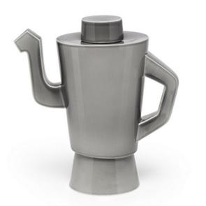 Teapot Andy