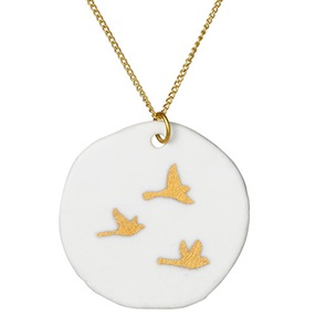 Ketting Vogels Wild thing