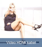 Tasker kabels video hdmi High Speed