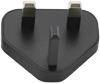 Power Supply Plug - UK <br />DVI-7204-PSUK