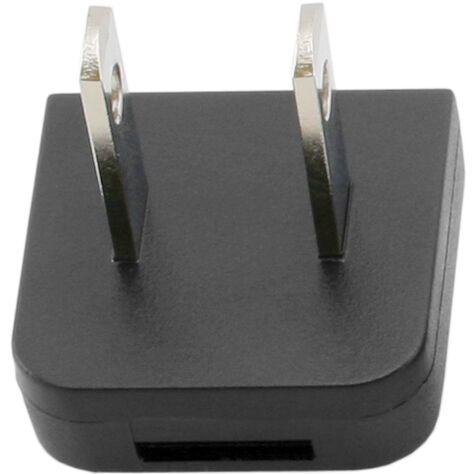 Power Supply Plug - USA <br />DVI-7204-PSUL