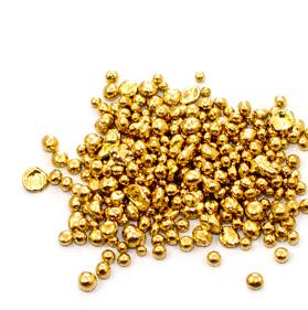 puur goud