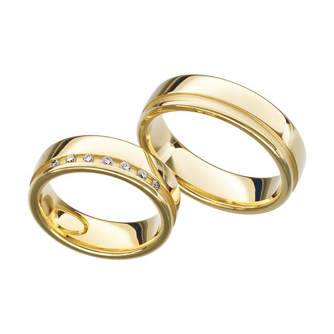 Desiree trouwringen aanbieding