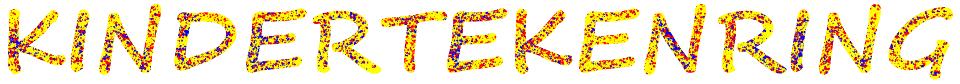 kindertekenring logo