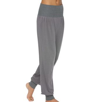 Siesta Baggy Pants Steel Grey