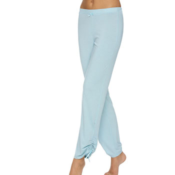 Siesta Long Pants Blue