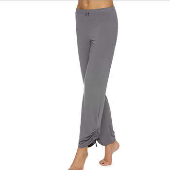 Siesta Long Pants Steel Grey