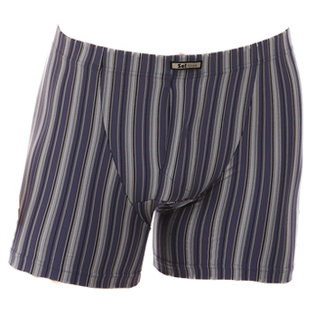 Rogier Short Blauw