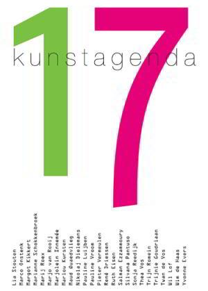 Kunstagenda 2017