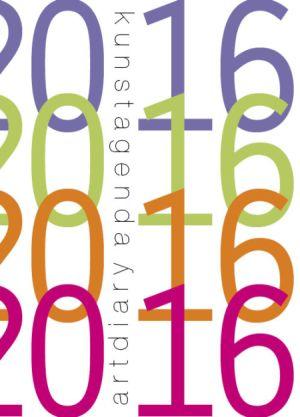 Kunstagenda 2016