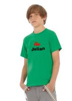 T shirt jongens