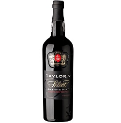 Taylor's Select Ruby