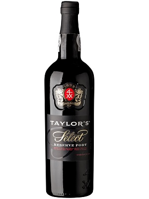 Taylor\'s Select Ruby