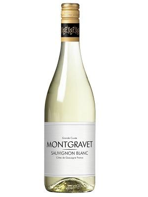 Montgravet, Sauvignon Blanc