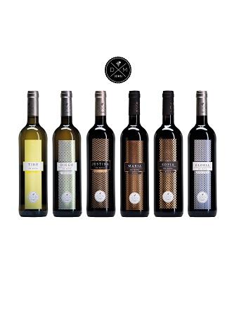 Wijngeschenk 867