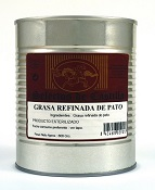 Grasa Refinada - 800 gr