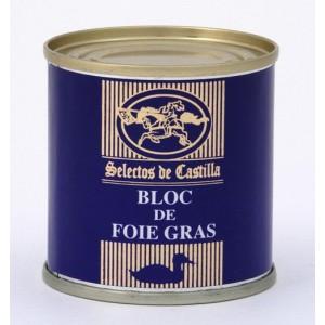 Bloc de Foie Gras - 200 gr