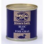 Bloc de Foie Gras - 95 gr