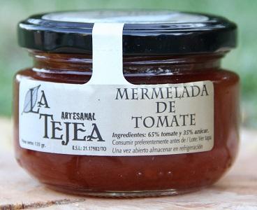 Mermelada de Tomate Rojo - 135 gr