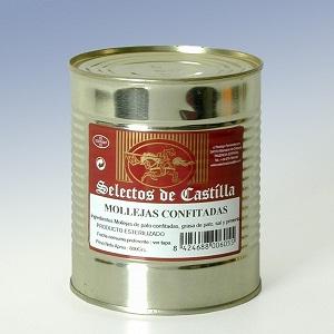 Mollejas - 800 gr