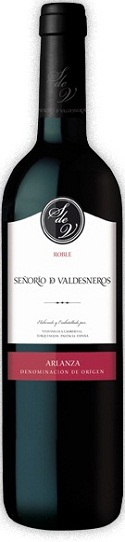 Valdesneros Roble
