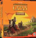 De Steden en Ridders van Catan (uitbreiding op het basisspel)