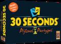 30 Seconds. Tijdelijk uitverkocht