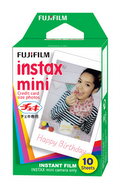 Fuji Instax mini Film dubbel pack