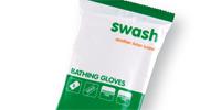 <B>Swash Gold Gloves<B>