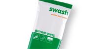 <B>Swash Gold Wipes<B>