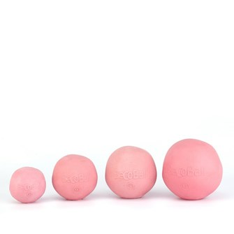BECO BALL LARGE PINK