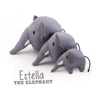 BECO TOY ESTELLA ELEPHANT MEDIUM