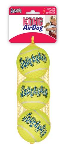 KONG - TENNIS BALL SMALL 3 ST.