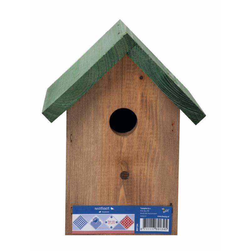 BIRDS MEZEN NESTKAST (4)