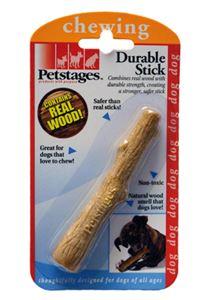 PETSTAGES DOGWOOD STICK XS BRUIN
