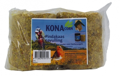 KC PINDAKAAS NAVULLING 2 ST