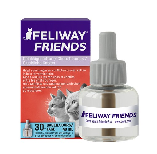 FELIWAY FRIENDS NAVULFLACON