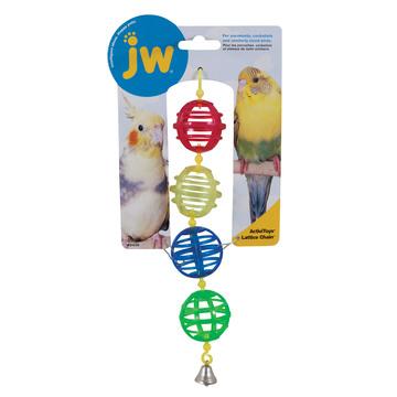 JW Activitoy Lattice Chain