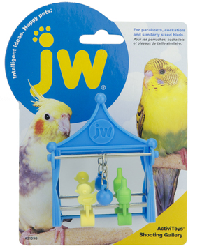 JW Activitoy Shooting Gallery
