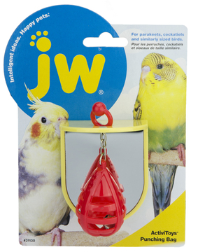JW Activitoy Punching Bag