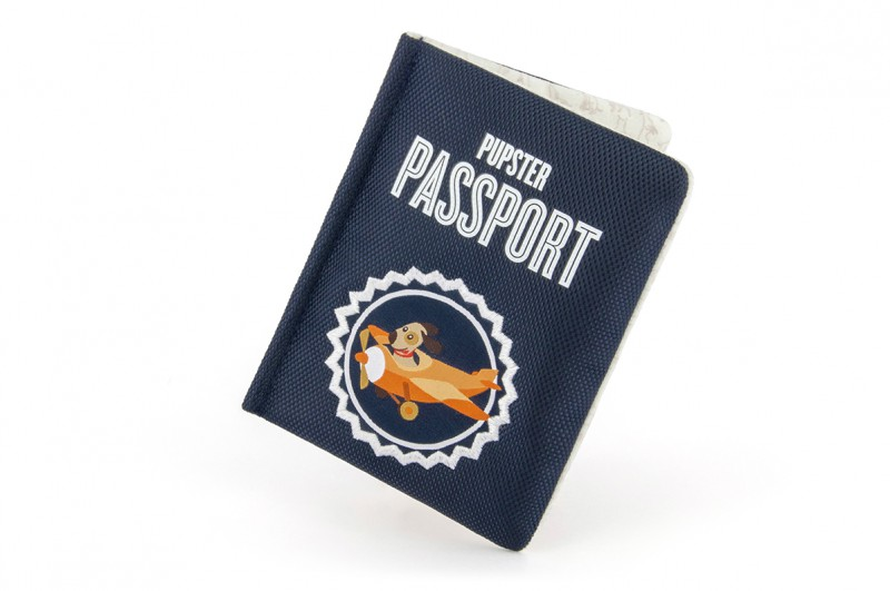 P.L.A.Y. Globetrotter Toy Passport