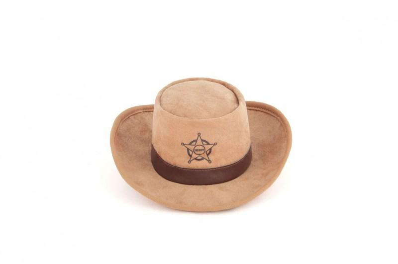 P.L.A.Y. Mutt Hatter - Sheriff
