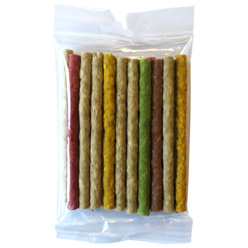 PETS LIFE MUNCHY MIX 9/10 MM. 20-PACK