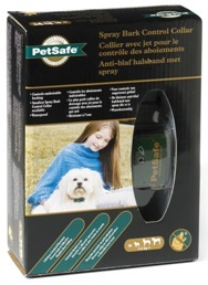 Petsafe Spray Bark Control